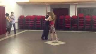 http://www.albertomalacarne.it/tango.html - Corsi Tango Argentino - Livello Intermedi - 16/02/2015