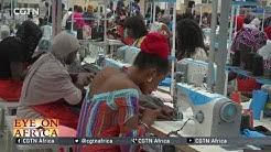 C & H Garment launches its first manufacturing unit near Dakar
