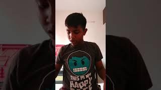 Jagadish on mission from thuppaki keyboard cover