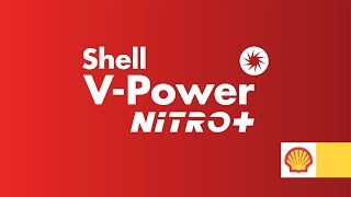 shell v power nitro