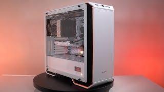 Dark Base 700 White Edition | Product Presentation | be quiet!