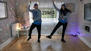 Zumba ® Raro - Chino y Nacho