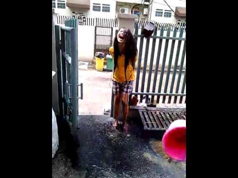 Vidio penganiyayaan anak di bawah umur