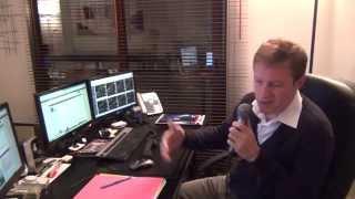 Interview de Mathieu Burbau, Analyste et Trader sur Devises, Associé Gérant chez Satelys