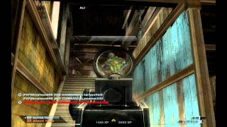 PC Rainbow Six Vegas 2 Team Deathmatch HD