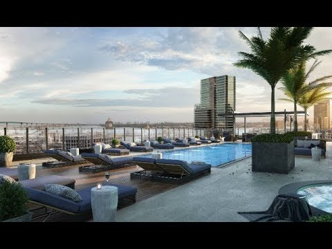 Alexan Alx Gorgeous Luxury Apartments In The Heart Of Downtown San