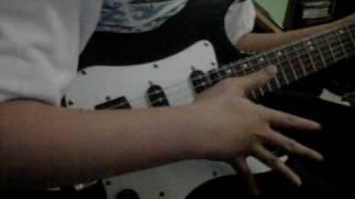 Queen get down make love  guitar sound effects part 1