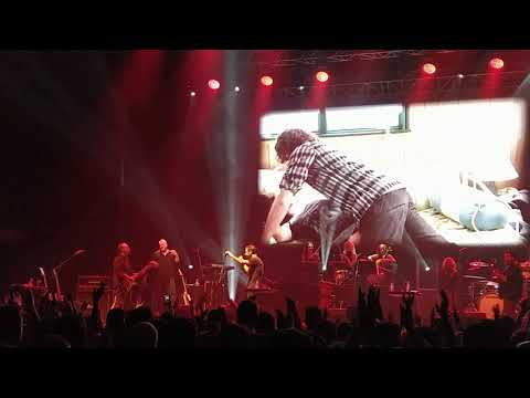 """SULLY ERNA - """"7 Years"""", Live in Arena Armeec, Sofia, Bulgaria, 26.09.2017"""