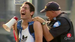Instant Cop Prank   Just For Laughs Gags