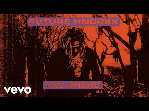 Future - Never Stop (Audio)