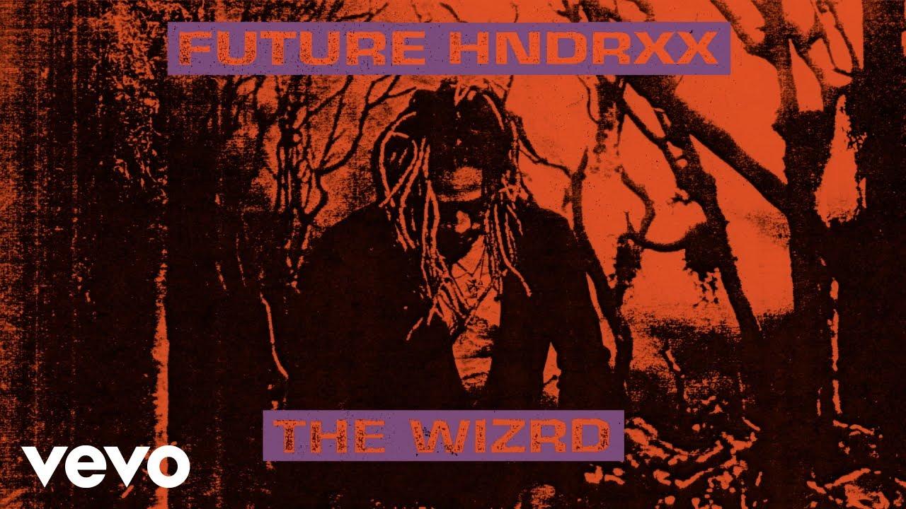 Future - Never Stop (Audio)