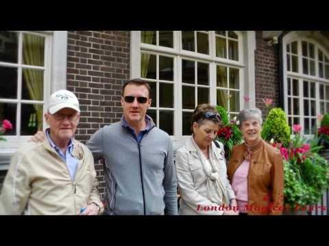Private London Tours - VIP Service