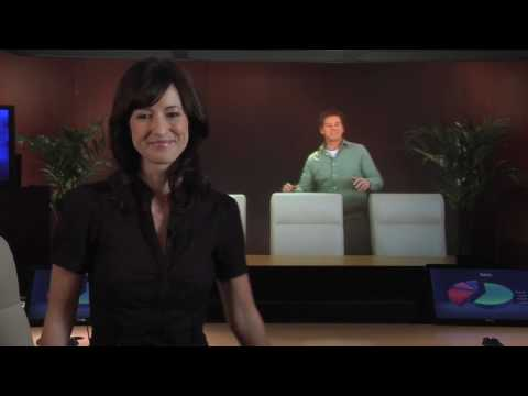 3D Hologram Meetings? Unbelievable Real Telepresence