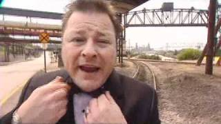 hip hop rapping auctioneer