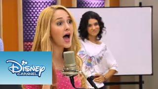 Violetta: Momento Musical: Bonzinhos vs. Malvados