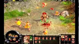 Ancient Wars: Sparta - Gameplay#1 [Геймплей#1]