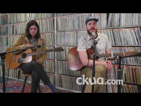 Ryan Boldt | Live in the Library at CKUA