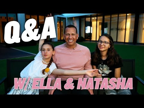 WHEN WILL YOU ALLOW YOUR KIDS TO DATE?   Q&A WITH MY DAUGHTERS