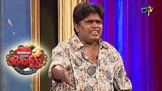 Roller Raghu Performance – Jabardasth – Episode No 15 – ETV  Telugu