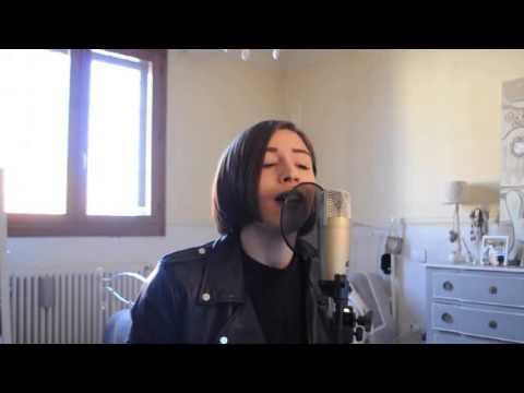 Elodie - Tutta Colpa Mia cover