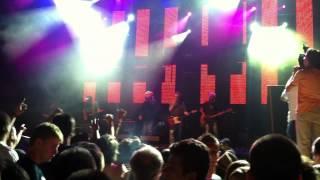Prljavo Kazaliste - Sve je lako kad si mlad (live Strumica 2012)