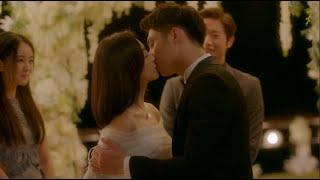 女主与千岁男友甜蜜结婚的这一夜双双被送进警察局 🥰 中国电视剧