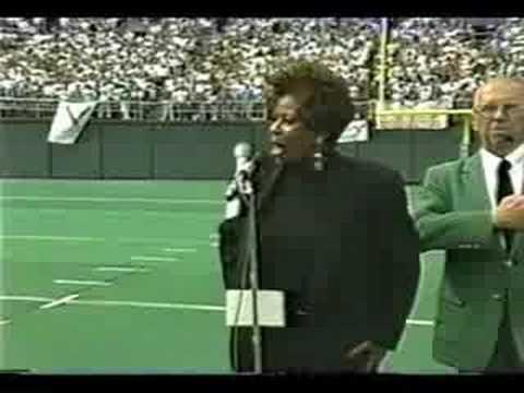 Margaret Bell - The Star-Spangled Banner