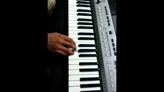 Download Hindi Video Songs - Premam Aluva Puzha Song Played In Keyboard