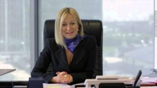 Правила карьеры ВТБ - Наталья Альбрехт