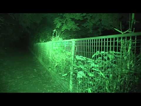 超怖い心霊 Ghost Research 2016 怨霊が潜む 封印された怨霊池01編