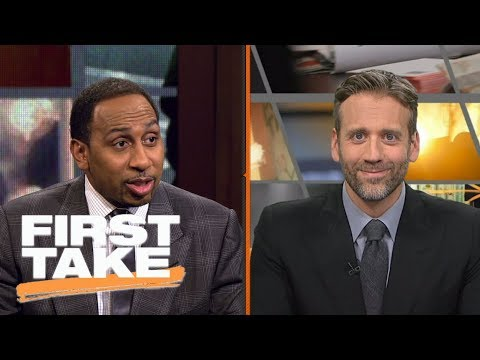 First Take reacts to Kevin Durant's tweets bashing Thunder   First Take   ESPN