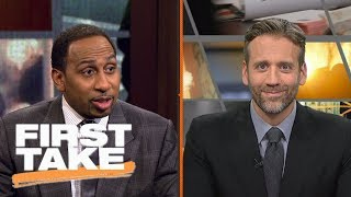 First take reacts to kevin durant's tweets bashing thunder | first take | espn