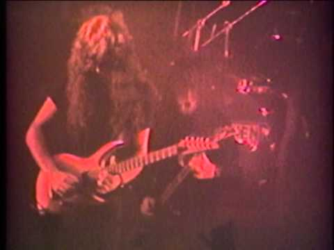Testament - Live in Oakland, CA 1988 - FULL SHOW