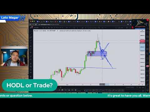 Crypto (Alt Coins) Talk