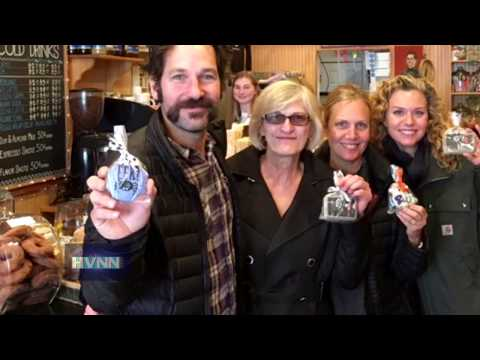 Samuel's Sweet Shop & Krause's Chocolates Will Steal Lover's Hearts