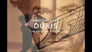 Masterclass - Romain Duris