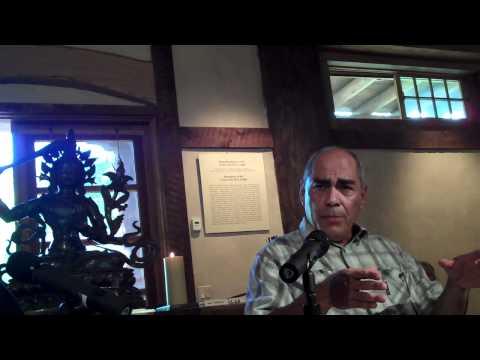 Fleet Maull & Jimmy Santiago Baca (Part 3)