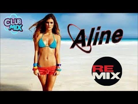 Aline Remix 🎶 (Musique Années 80)