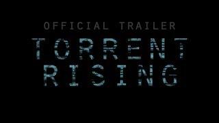 "Second World's ""Torrent Rising"" | Official Trailer | Sci-fi Short Film"
