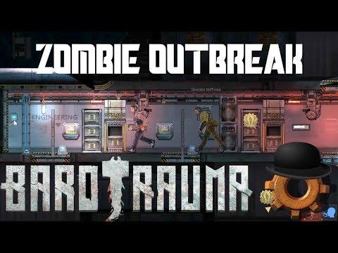 Zombie Outbreak |