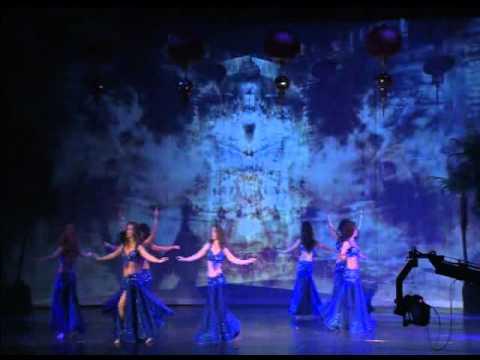 Bellydance Superstars - Spectacle de Shanghai 10