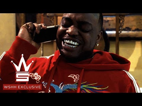 "Peewee Longway ""I Can't Get Enough"" (WSHH Exclusive - Official Music Video)"