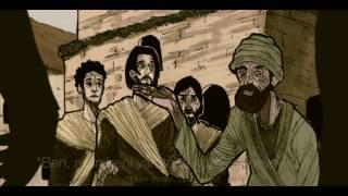 Hâbîb-i Neccar Kıssası /Yâsin Sûresi, 14-27. Ayetler