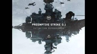 PreEmptive Strike 0 1   Extinction Reprogrammed Feat  E craft