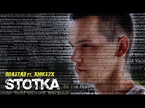 8RASTA9 - STOTKA (Official music video) ft. xniks2x
