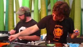 Wighnomy Brothers - Live @ La Boum Deluxe 05.03.05