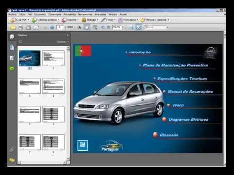 Opel Corsa C Wiring Diagram Pdf Wiring Diagram