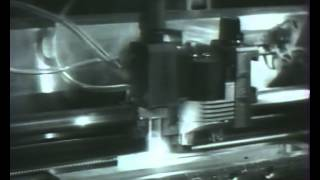 видео Сварка металлов плавлением