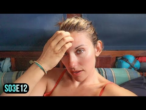 Sailing is Hard on Relationships | Sailing to Sapodilla Lagoon Marina | The Reserve Belize | S03E12