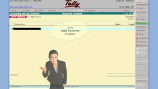 Tally 16  Security Deposit of Rent Permises Learn Tally in Hindi